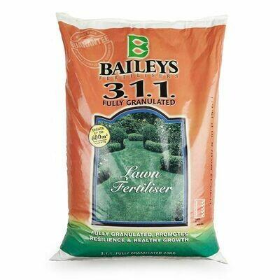 Baileys 3.1.1. Granulated