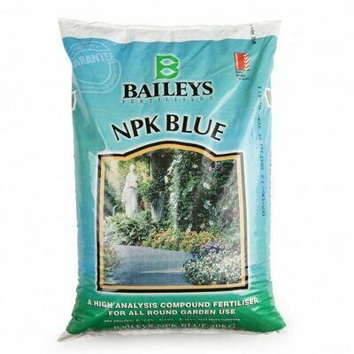 Baileys NPK Blue