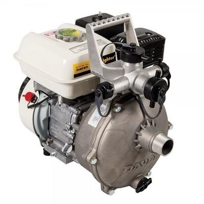 Davey Firefighter Single Pump 5150HD Honda GP160