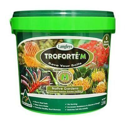 Troforte M Native