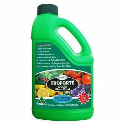 Troforte Liquid All Purpose Fertiliser