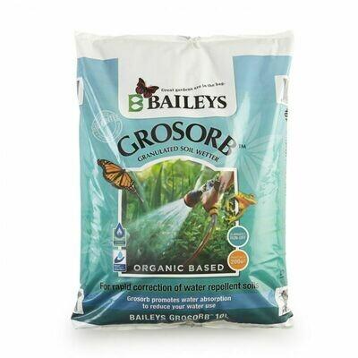 Baileys Grosorb Granulated