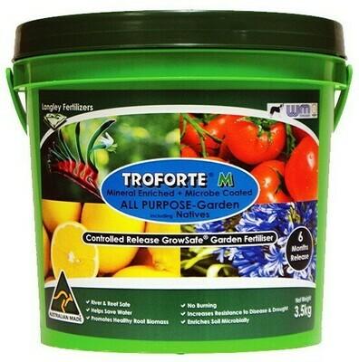 Troforte M Fruit and Citrus 3.5kg