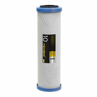 Microlene - Carbon Block Filter Standard