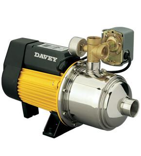 Davey HM60-08P Pressure Pump