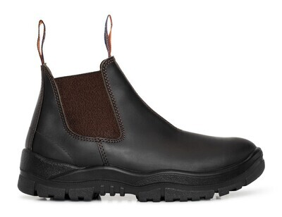 Mongrel Safety Boot Steel Cap