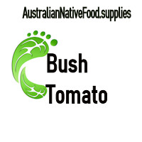 Bush Tomato  whole 1kg