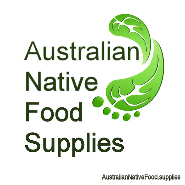 Australian Native Food Supplies