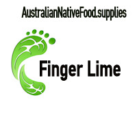 Finger Lime Powder 1kg