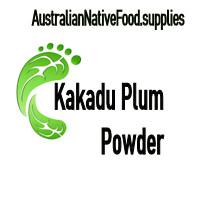Kakadu Plum Powder 1kg