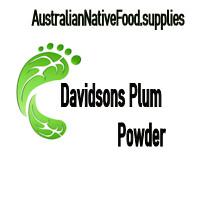 Davidsons Plum Powder 1kg