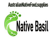 Native Basil Flakes 1kg