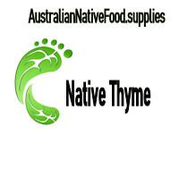 Native Thyme 1kg