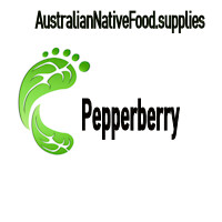 Pepperberry whole 1kg