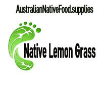 Native Lemon Grass 1kg