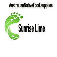 Sunrise Lime Powder 1kg