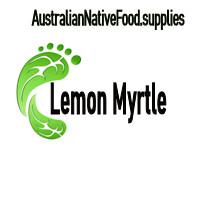 Lemon Myrtle Flakes 1Kg