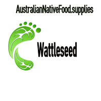 Wattleseed   1kg