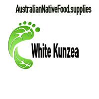 White Kunzea 1kg