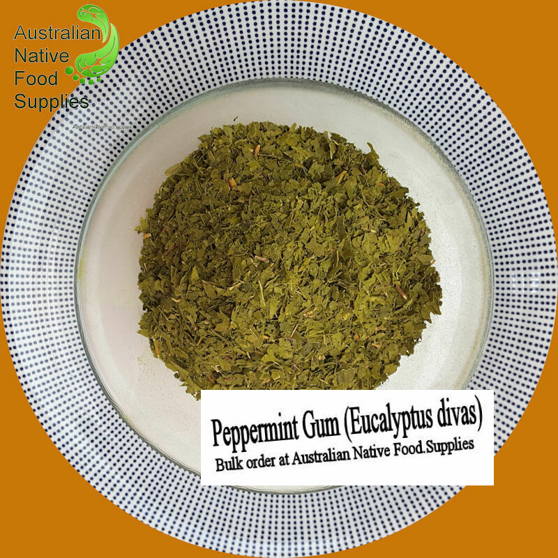 Peppermint Gum 1kg