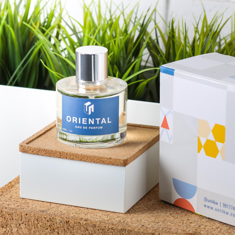 Oriental Perfume - 100ml