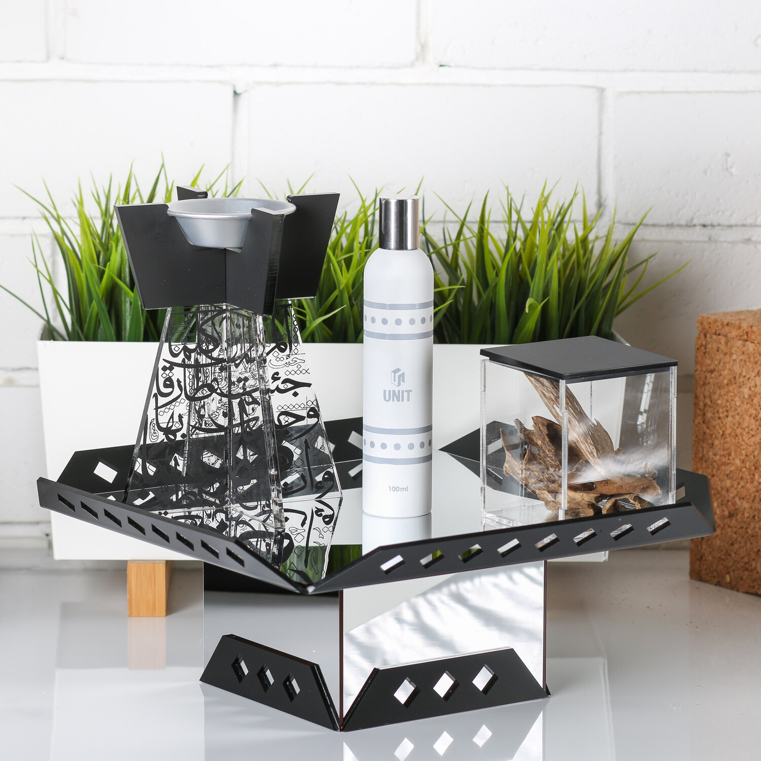Fragrance Stand