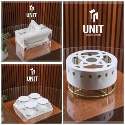 Full Gift - White