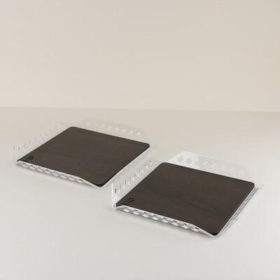 Unit's Tray Set - Small