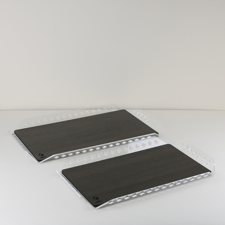 Unit's Tray Set - Medium