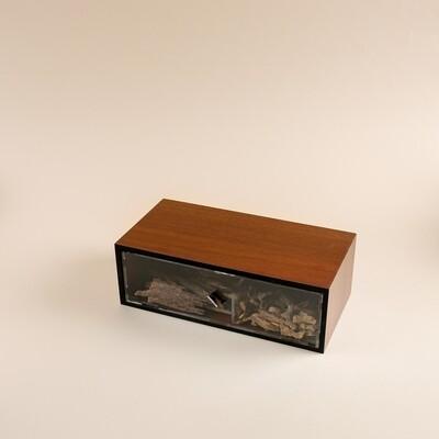 Bukhoor Wooden Box