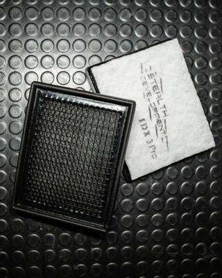 TensorRace der Ultimative Race Luftfilter für euren RS6 4b C5