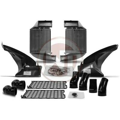 WAGNER TUNING  Comp. Gen.2 Ladeluftkühler Kit Audi RS6 C5