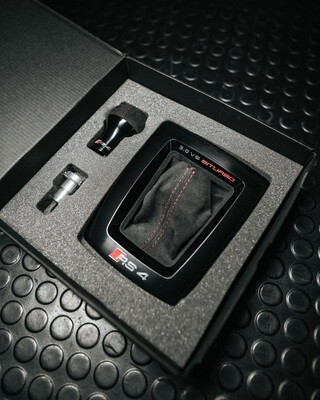 SportShifter für Audi A4 / S4 / RS4 (B5) 1999-2001 (Facelift)