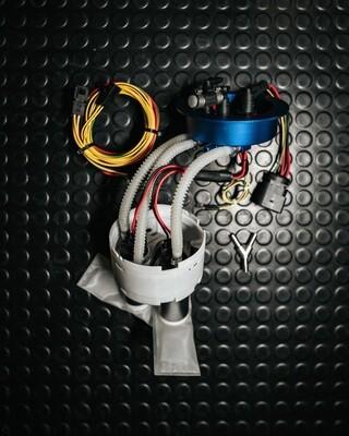 RS6 4b C5 Upgrade Kraftstoff-pumpenkit für 1000 PS+