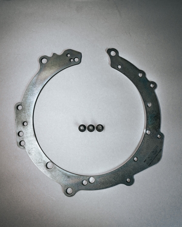 Adapterplatte für Schaltgetriebe  !!! DAS ORIGINAL !!!