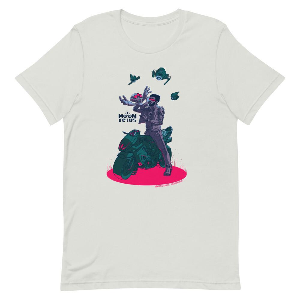 Cyber Mf - 7Tone - Unisex T-Shirt