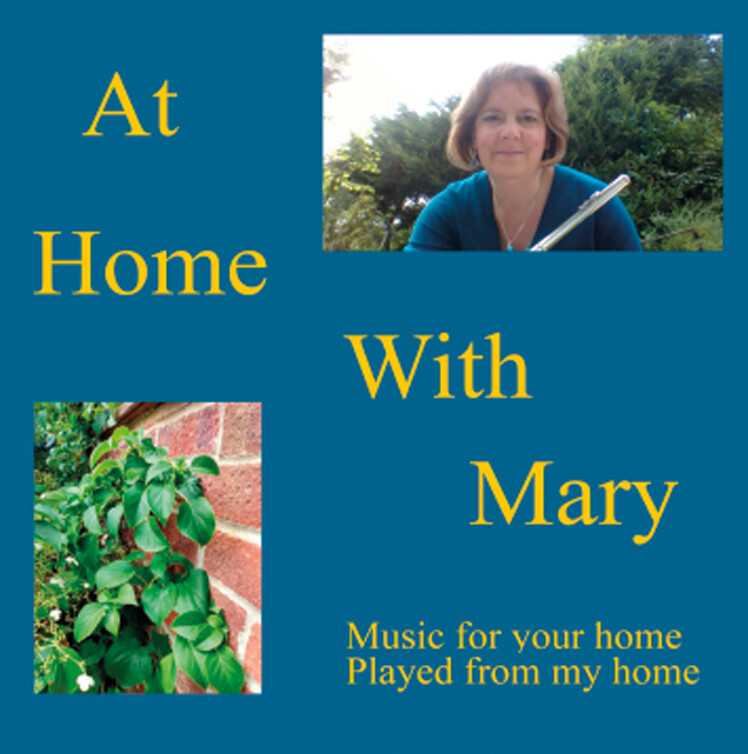 At Home With Mary (Digital Download)