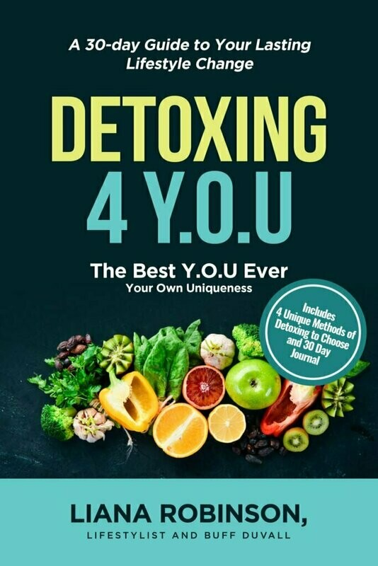 Detoxing 4 Y.O.U.