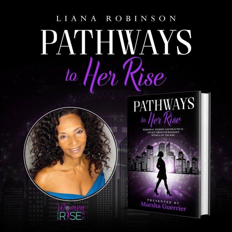 Pathways To Her Rise