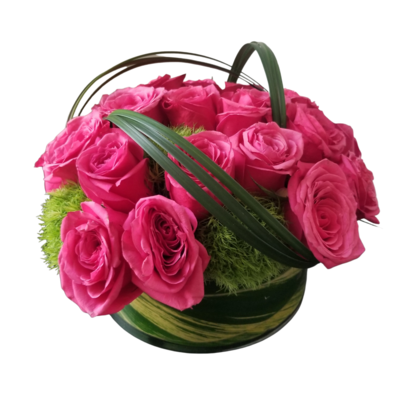 Roses - Contemporary