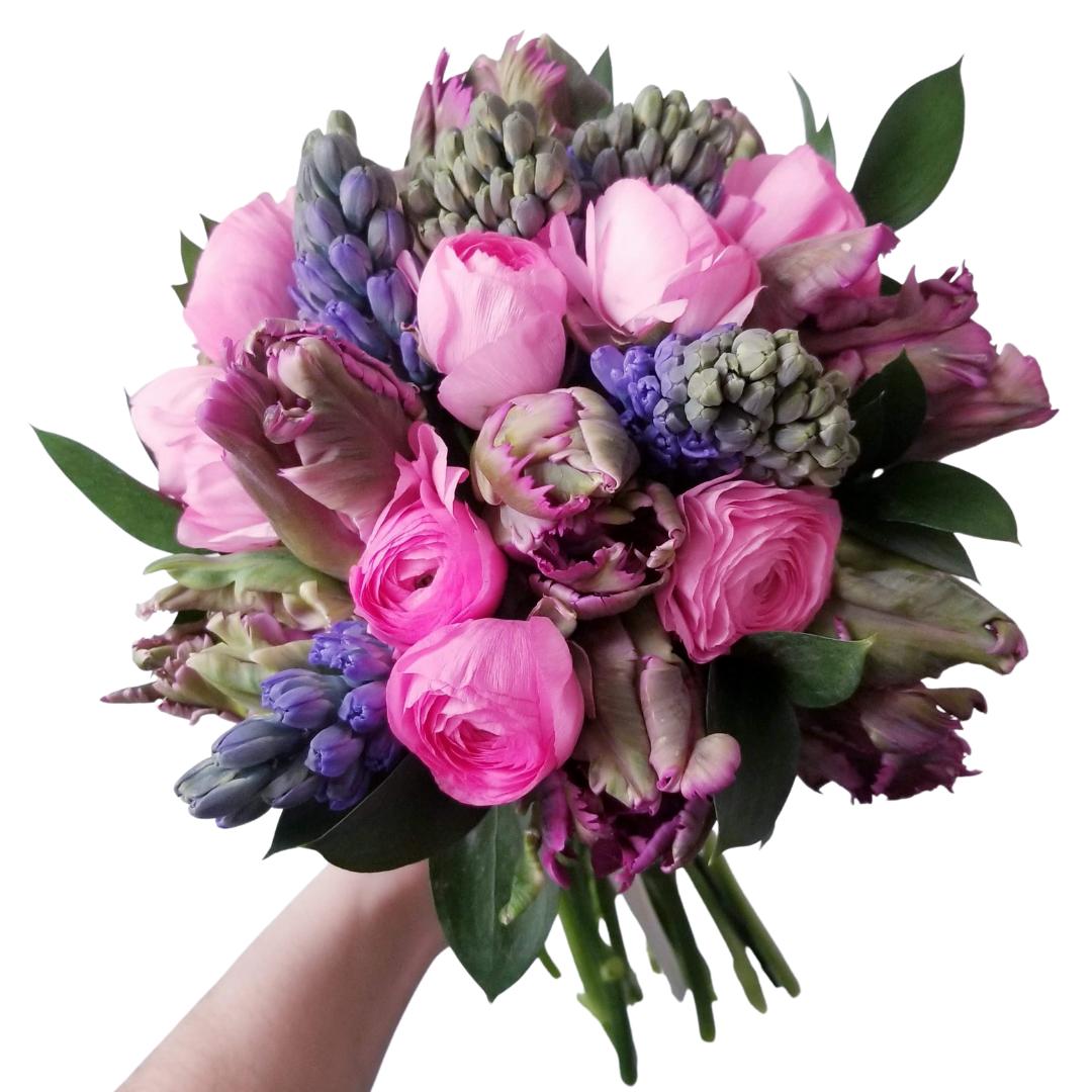 Seasonal Mix - Bouquet
