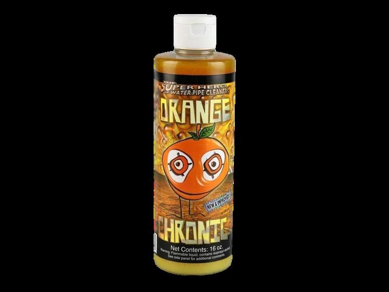 Orange Chronic