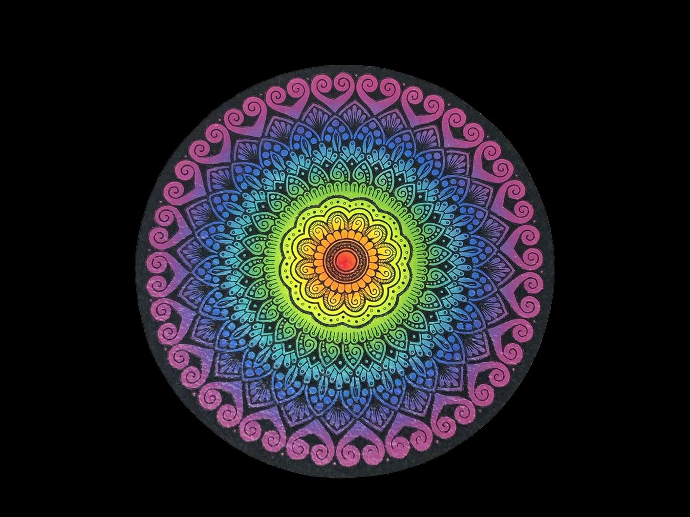 Fusion Micro Moodmat