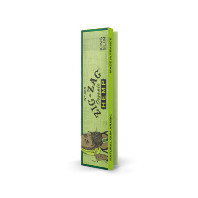 Zig Zag King Slim Rolling Papers