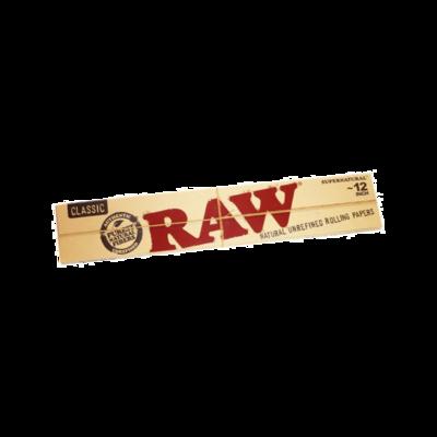 Raw Supernatural 12