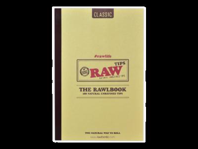 Raw Tip Book -