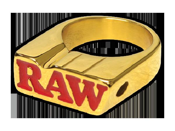 Raw Smoker Ring