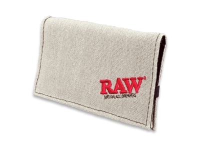 Raw Prerolled Wallet