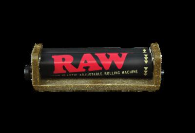 Raw Two-Way 79mm Hemp Plastic Roller