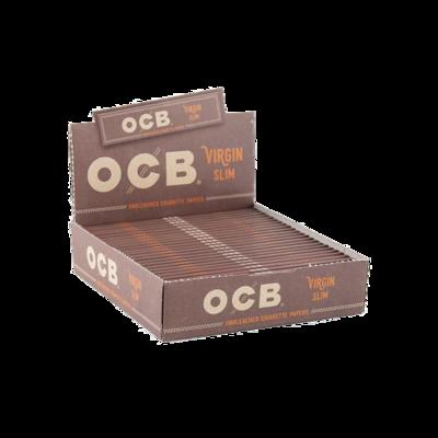 OCB Slim King Virgin